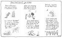 Does God Exist? An Essay
